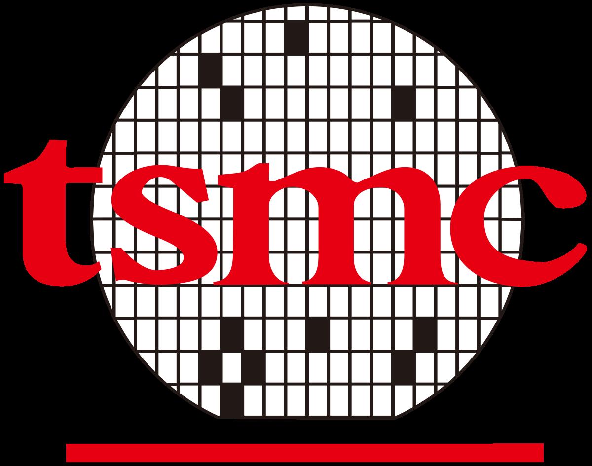 Taiwan Semiconductor Manufacturing 2330 Icon Logo