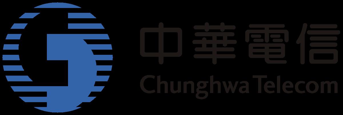 Chunghwa Telecom 2412 Icon Logo