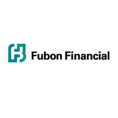 Fubon Financial Hldg Co Ltd 2881B Icon Logo