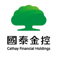 Cathay Financial Hldg Co 2882 Icon Logo