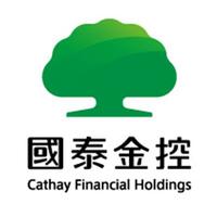 Cathay Financial Hldg Co 2882B Icon Logo