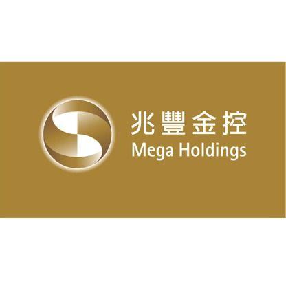 Mega Financial Holding Co 2886 Icon Logo