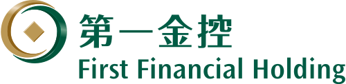 First Financial Holding Co Ltd 2892 Icon Logo
