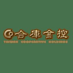 Taiwan Cooperative Financial Hldgs 5880 Icon Logo